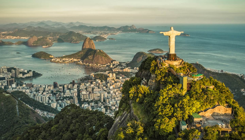 Brasil - Rio de Janeiro, Brazil