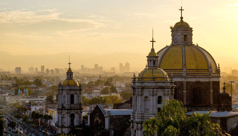 México - Mexico City