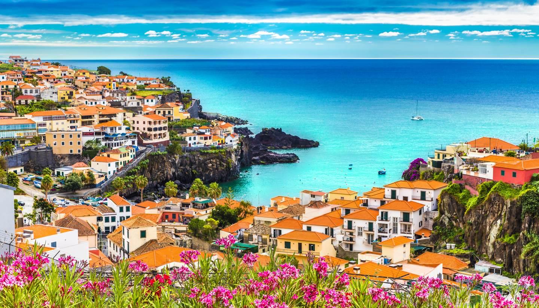 Portugal - Madeira, Portugal
