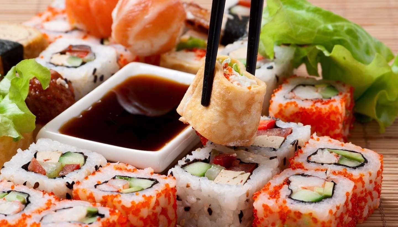Japón - foodie's guide japan