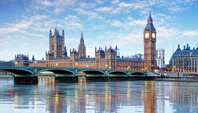 Londres - london's top 10 secret shakespearean spots