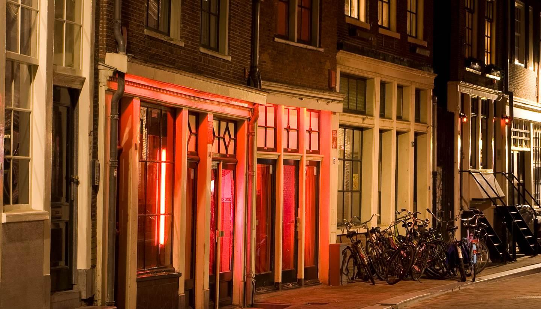 Amsterdam - amsterdam tour whores