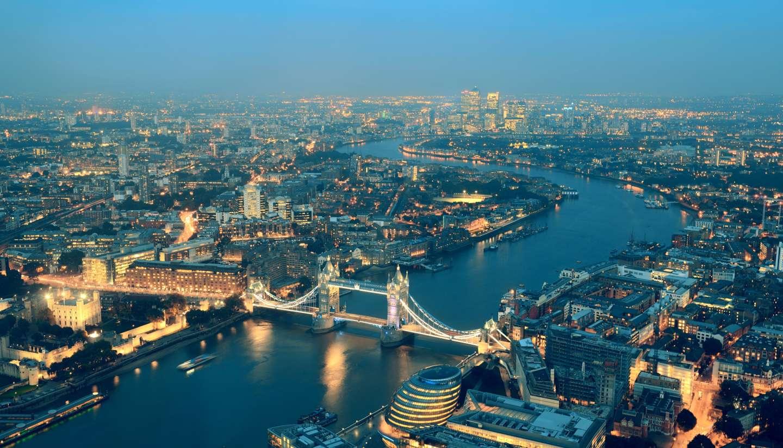 Londres - london losing its soul