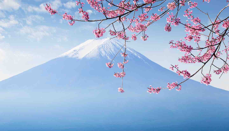 Japón - Mt Fuji