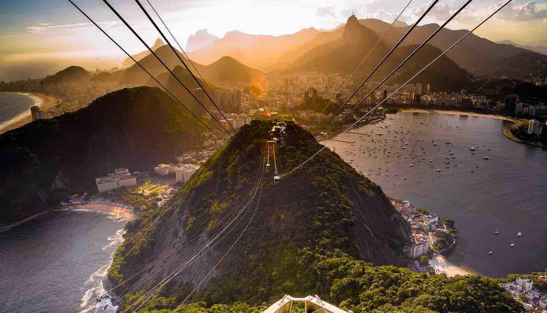 Río de Janeiro - Rio De Janeiro, Brazil