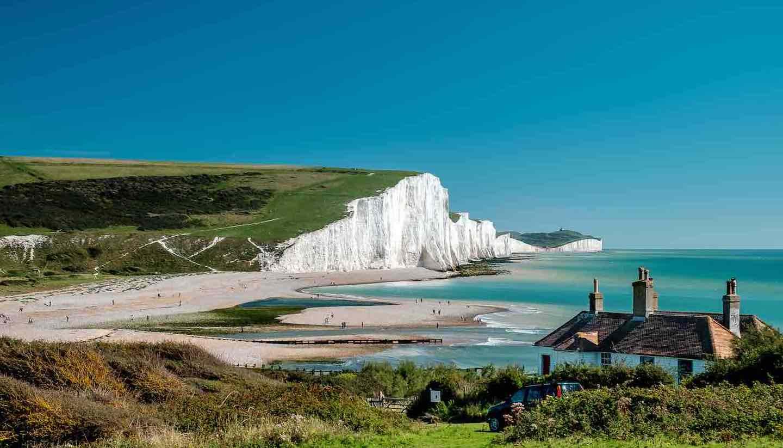 Inglaterra - Seven Sisters