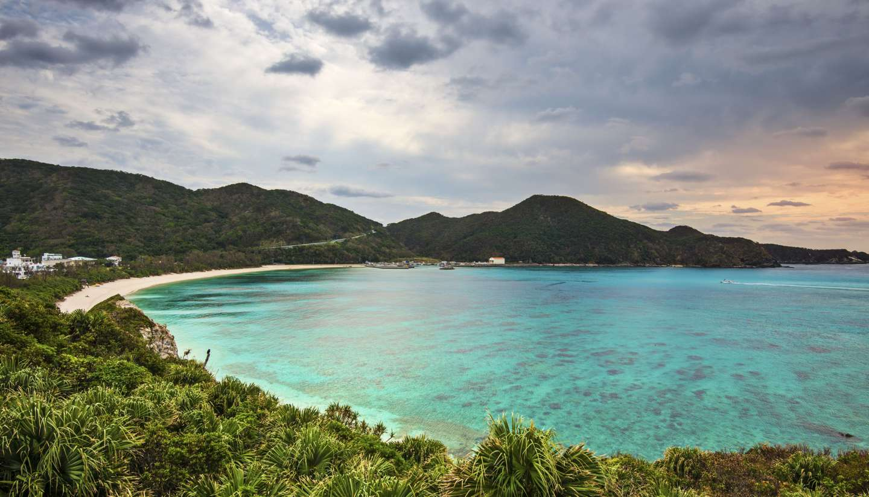 Japón - okinawa japan's forgotten paradise
