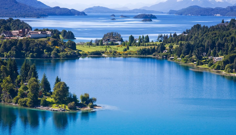 Argentina - San Carlos de Bariloche, Argentina