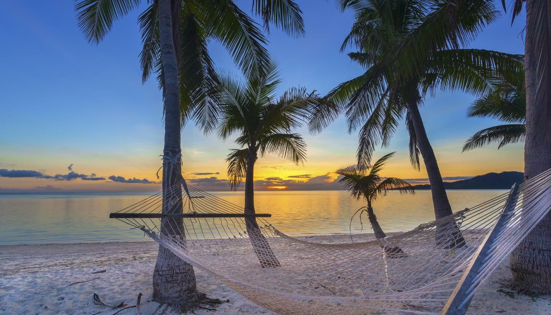 Fiji - Fiji
