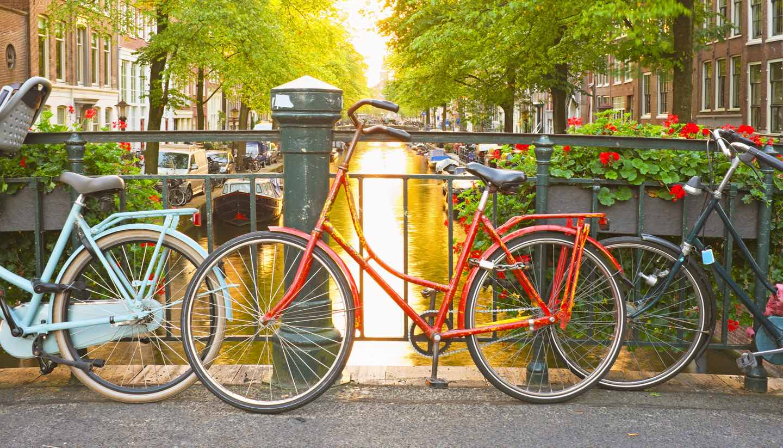 Holanda - Amsterdam, Netherlands