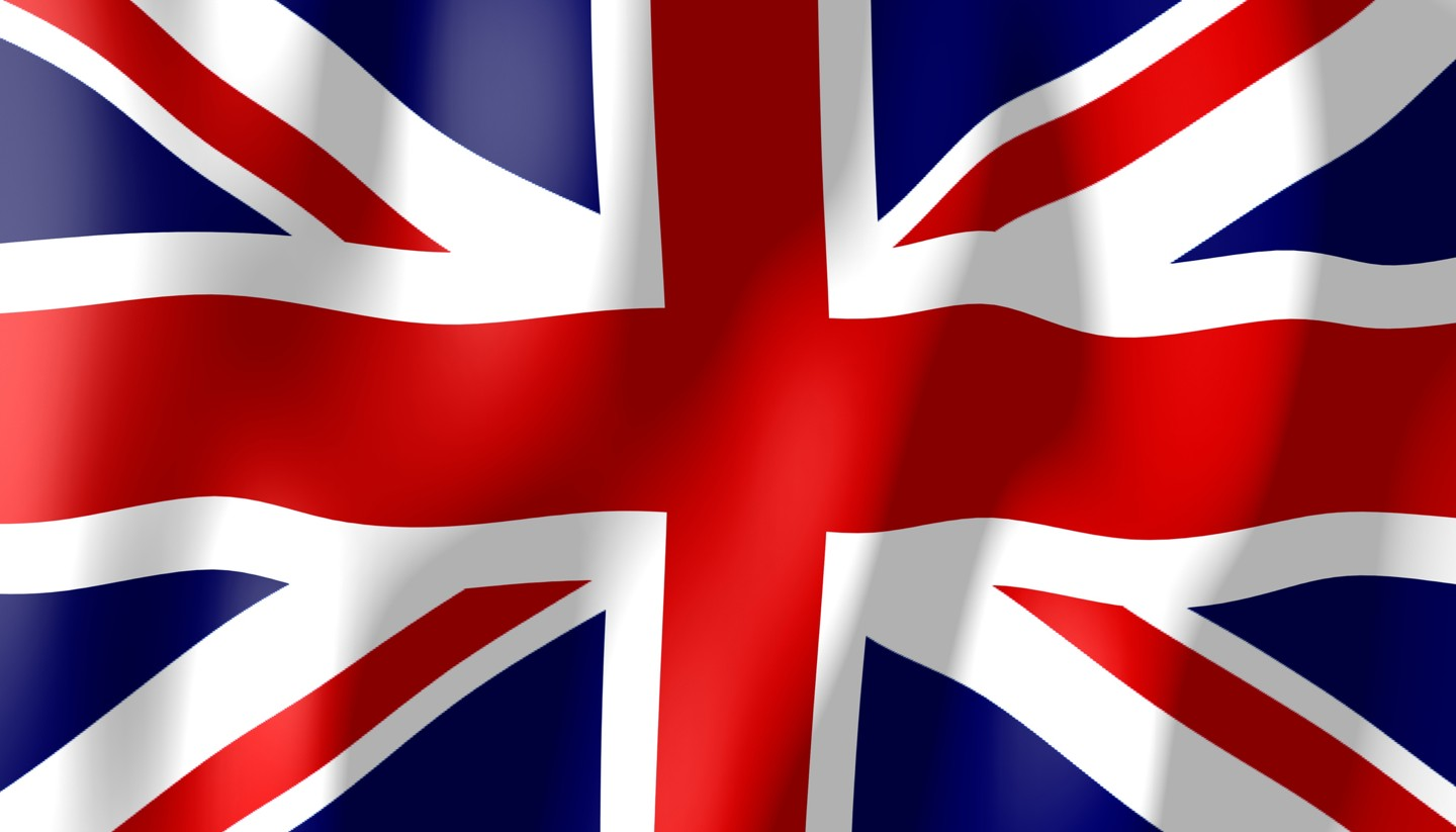 Reino Unido - Flag, Union Jack, United Kingdom