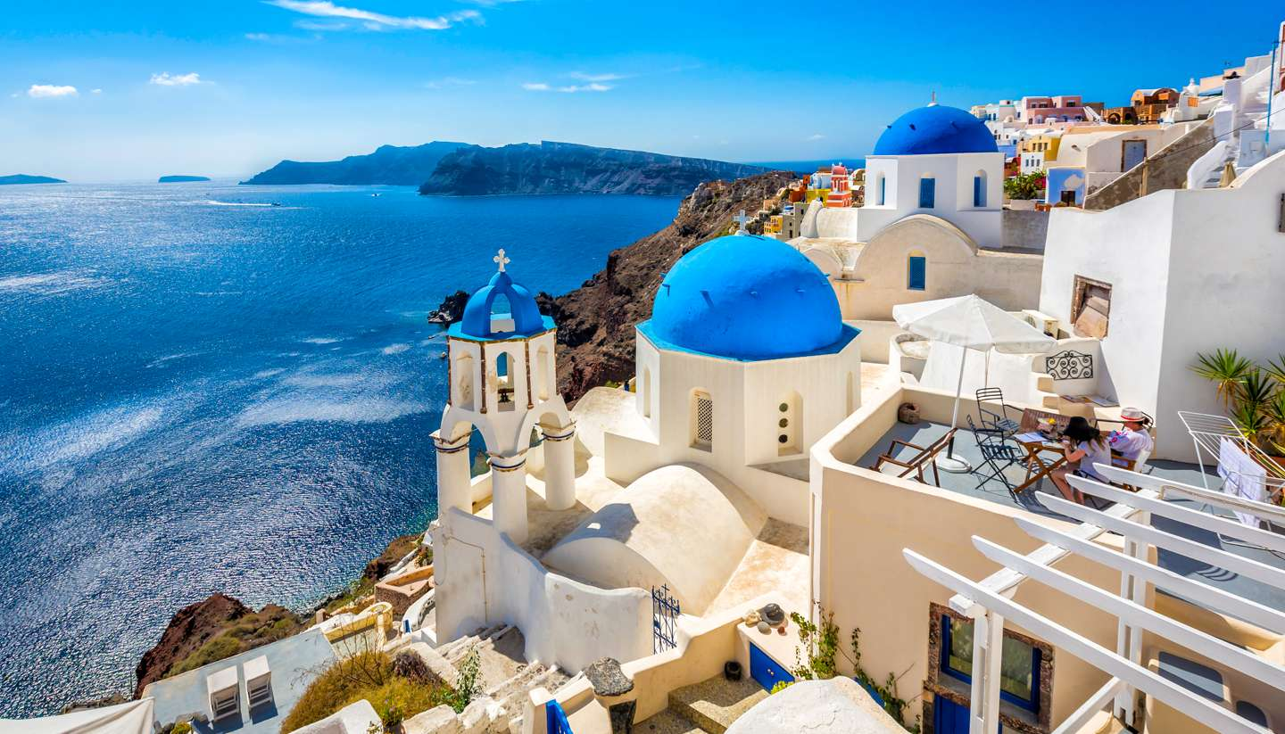 Grecia - greece for grownups