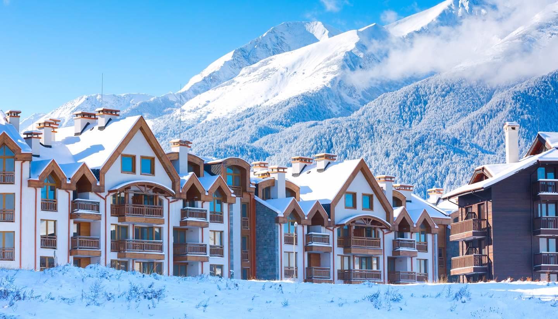 Bulgaria - Bansko Ski Resort, Bulgaria