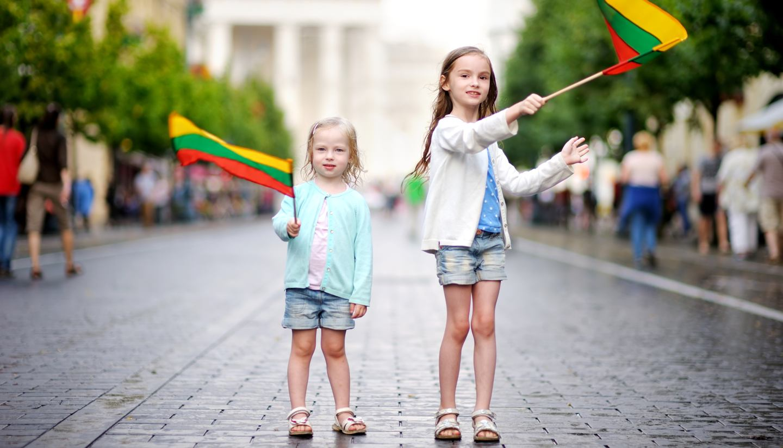 Lituania - Lithuania