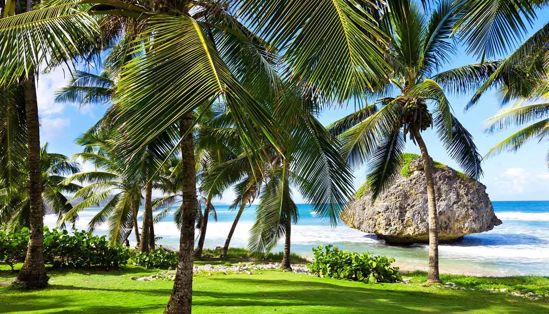Barbados - Bathsheba, Barbados