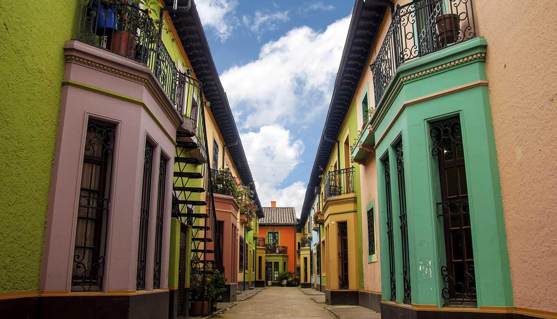 Colombia - Bogotá, Colombia