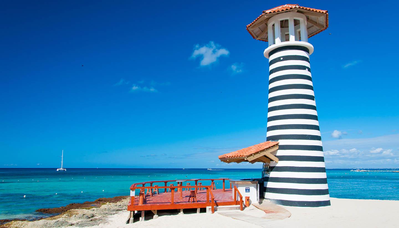 República Dominicana - Ocean Bar, Dominican Republic