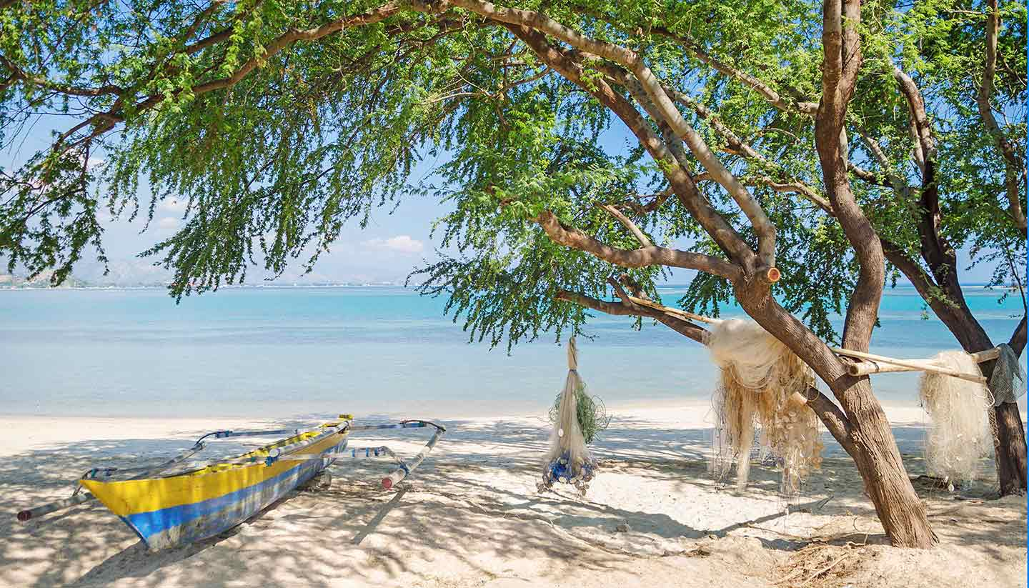 Timor Oriental - Sea View, East Timor