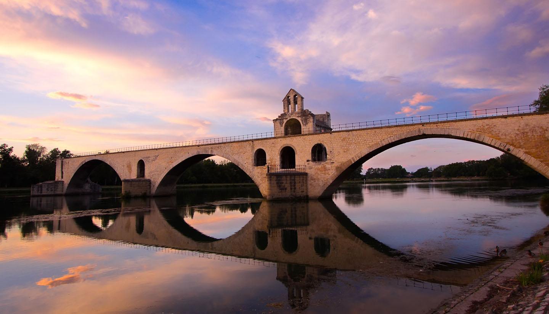 Francia - Avignon, France