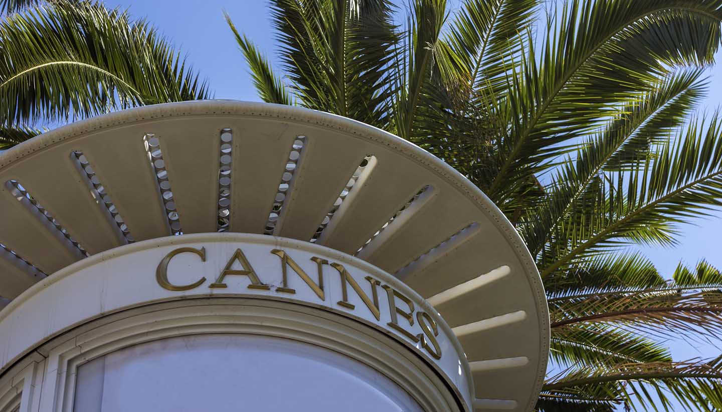 Francia - Cannes on French Riviera, France
