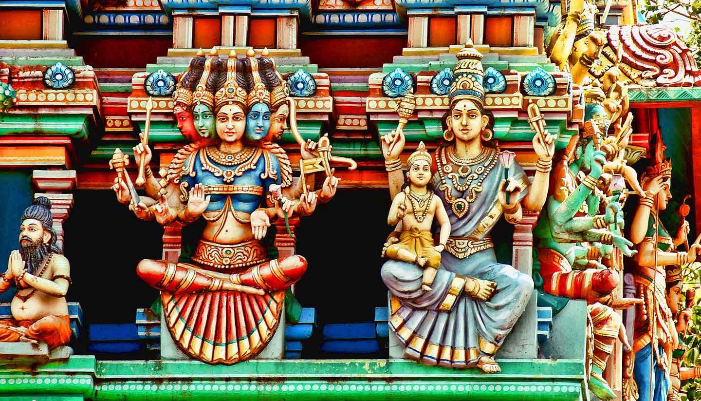 India - Bangalore, India