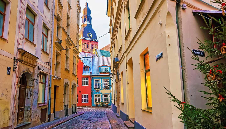 Riga - Riga, Latvia
