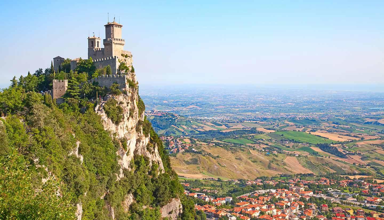 San Marino - SanMarino