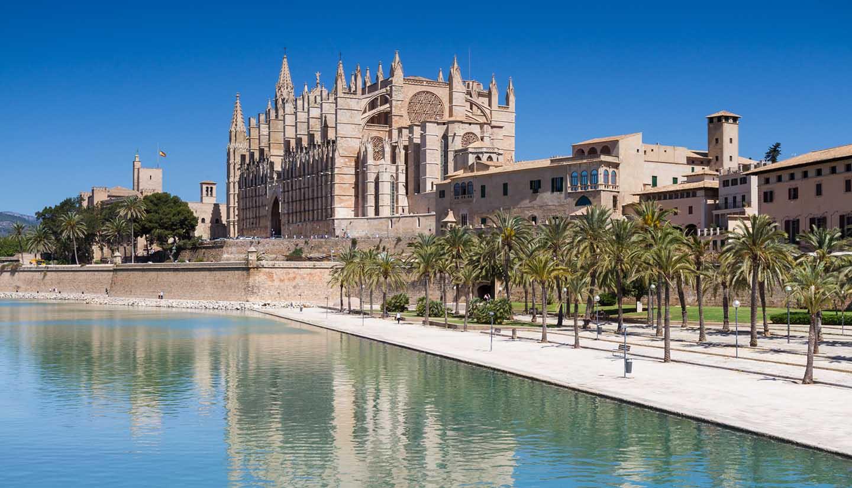 Palma de Mallorca - Mallorca, Spain