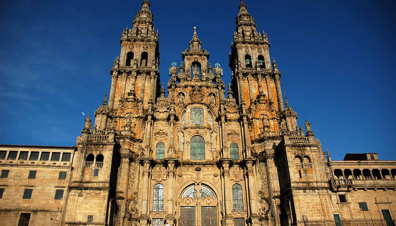 Santiago de Compostela - Santiago de Compostela, Spain