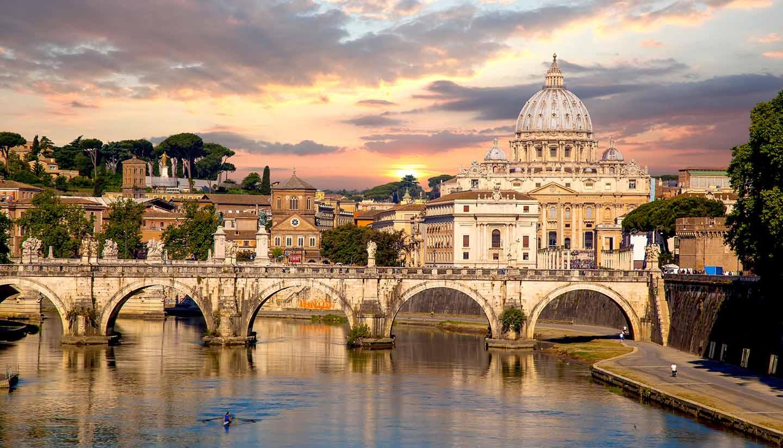 Ciudad del Vaticano (Santa Sede) - Basilica di San Pietro in Vatican City, Italy