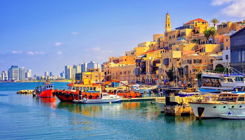 Israel - Jaffa TelAviv, Israel
