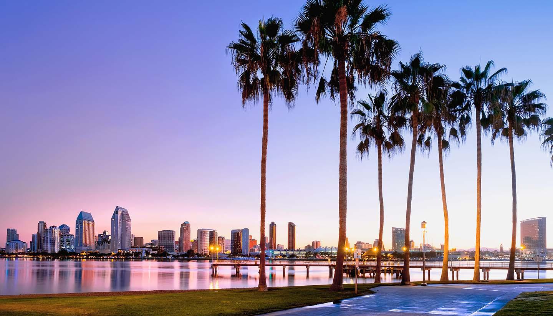San Diego - SanDiego California, USA
