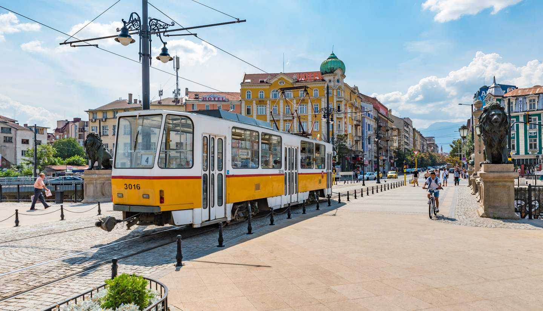 Bulgaria - Sofia, Bulgaria
