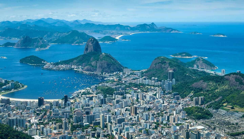 Río de Janeiro - Rio de Janeiro