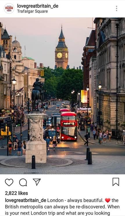Londres - Explore London
