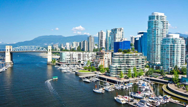 Vancouver - Vancouver, Canada
